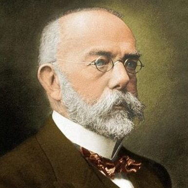 Image result for robert koch